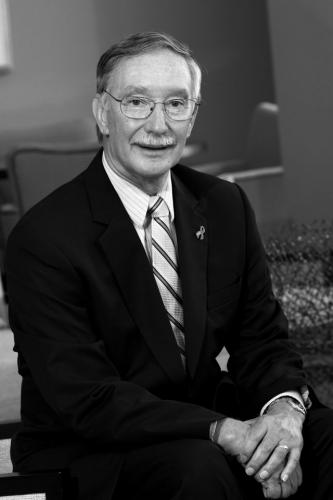Robert T. McNally, Ph.D.