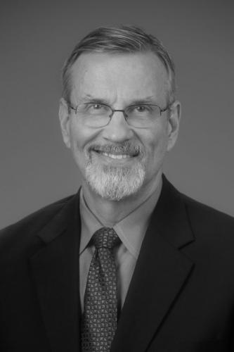 Barney S. Graham, MD, PhD
