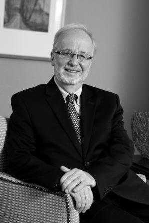 Randal D. Chase, Ph.D.