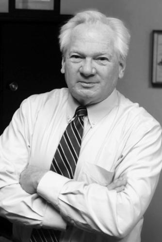 David A. Dodd