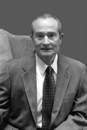 Mark J. Newman, Ph.D.